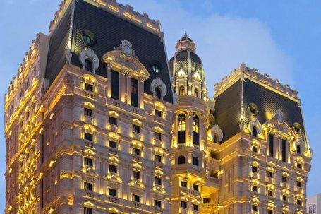 новые отели абу даби 2013
